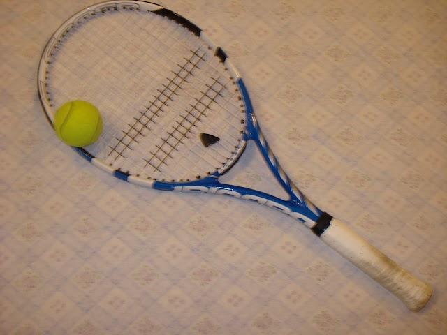 Babolat E-Sense Comp tennis racquet review