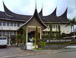 Pendaftaran Mahasiswa Baru UNP Dan UNAND Padang 2016-2017