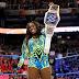 Naomi modificando o título feminino do SmackDown Live?
