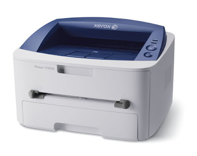 Fuji Xerox Phaser 3160N Driver Printer Downloads