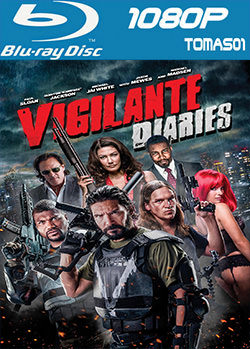 Vigilante Diaries (2016) BRRip 1080p