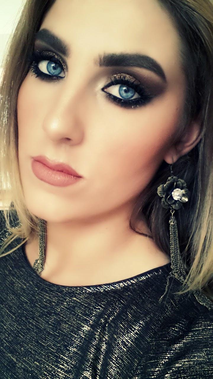 Charlotte Tilbury Dolce Vita Look, Make-up Artist