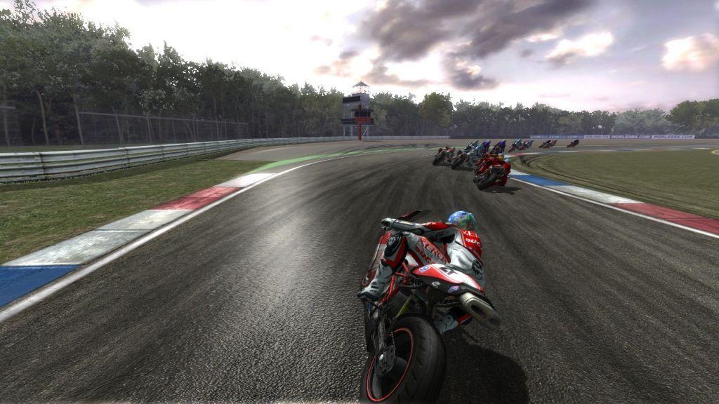 sbk 08 superbike world championship 2008 PC Game |Mediafire|