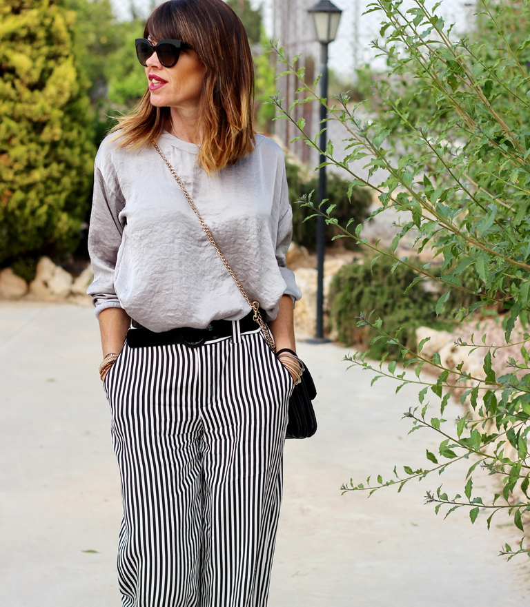 SUNNIES DIOR - BLOGGER - MARIA MAINEZ- FASHION BLOGGER