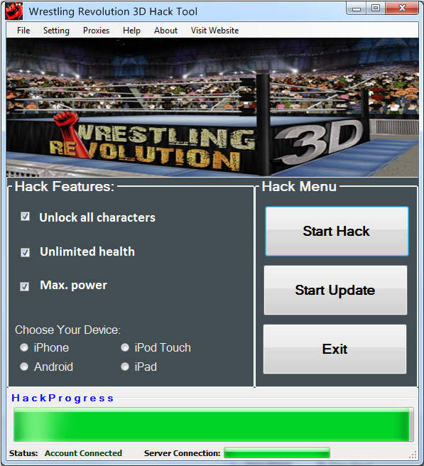 Wrestling Revolution Cheats Related Keywords & Suggestions