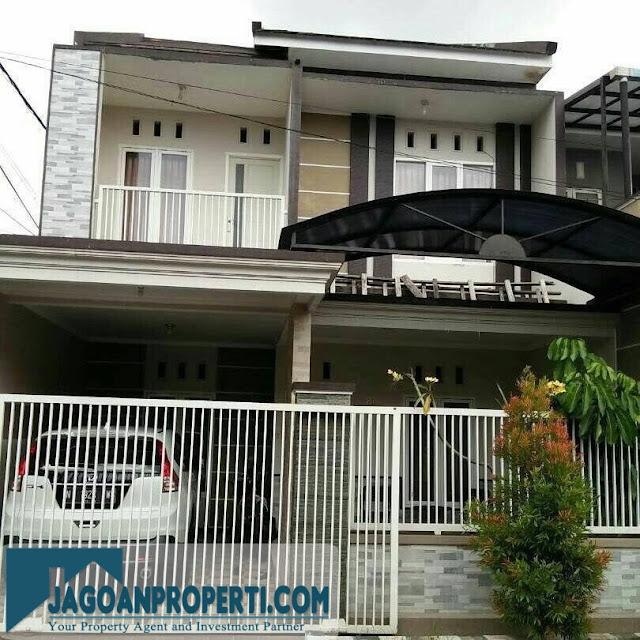Dijual murah rumah mewah di Malang