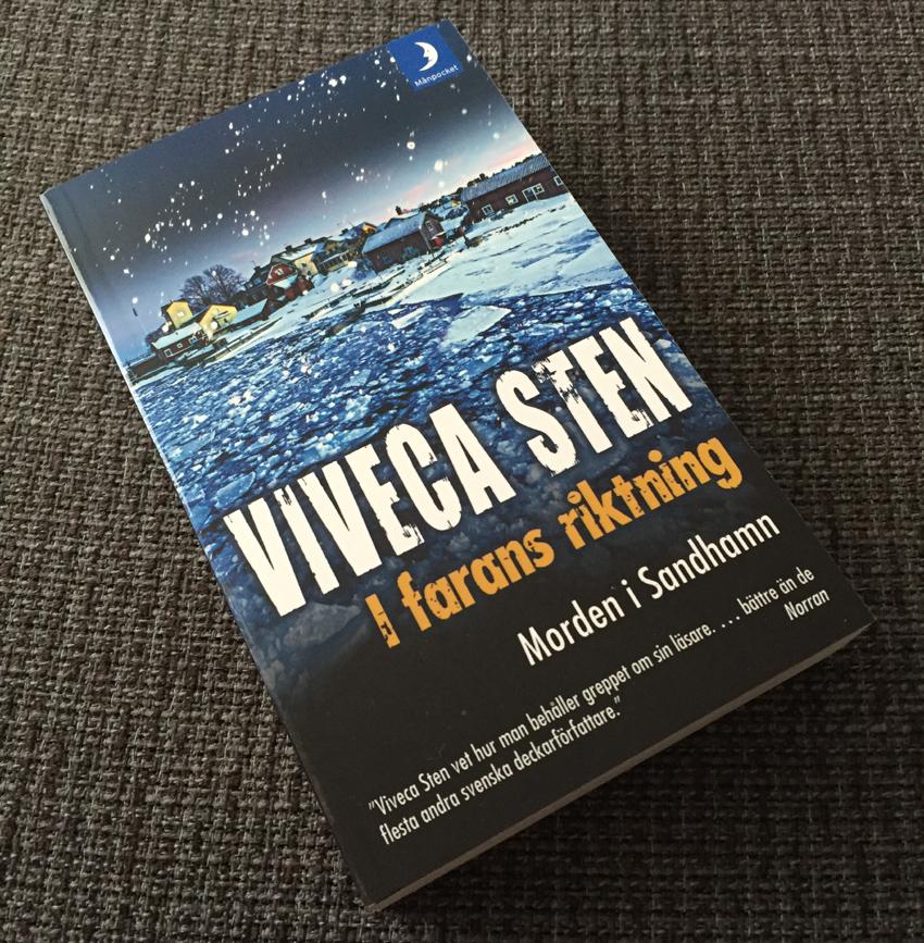 Forfattarenkaten viveca sten