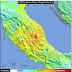Τυχαίο; 666! Σεισμός 6.6 Ρίχτερ στα 6 χιλιόμετρα βάθος!