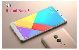 Xiaomi Redmi Note 5 Best SmartPhone Fetures in india
