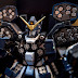 Painted Build: MG 1/100 Gundam Heavyarms Custom EW