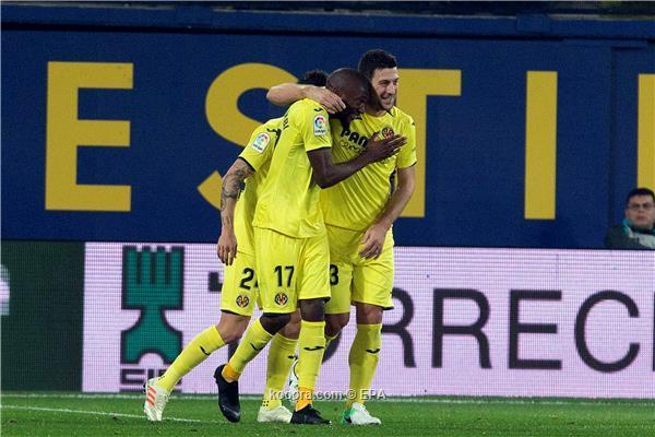 مشاهدة مباراة فياريال وريال سوسيداد بث مباشر اليوم 5-1-2020 في الدوري الاسباني