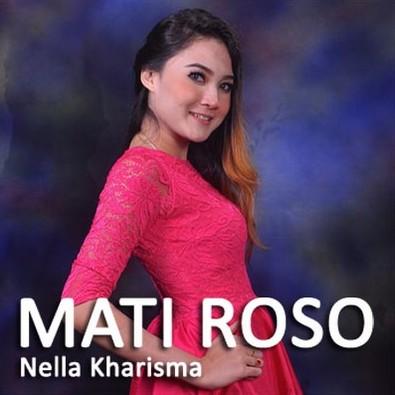 Lirik Lagu Mati Roso Nella Kharisma Asli dan Lengkap Free Lyrics Song