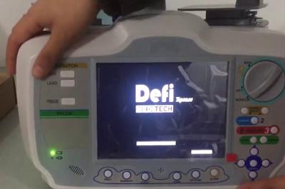 Defibrillator Adalah