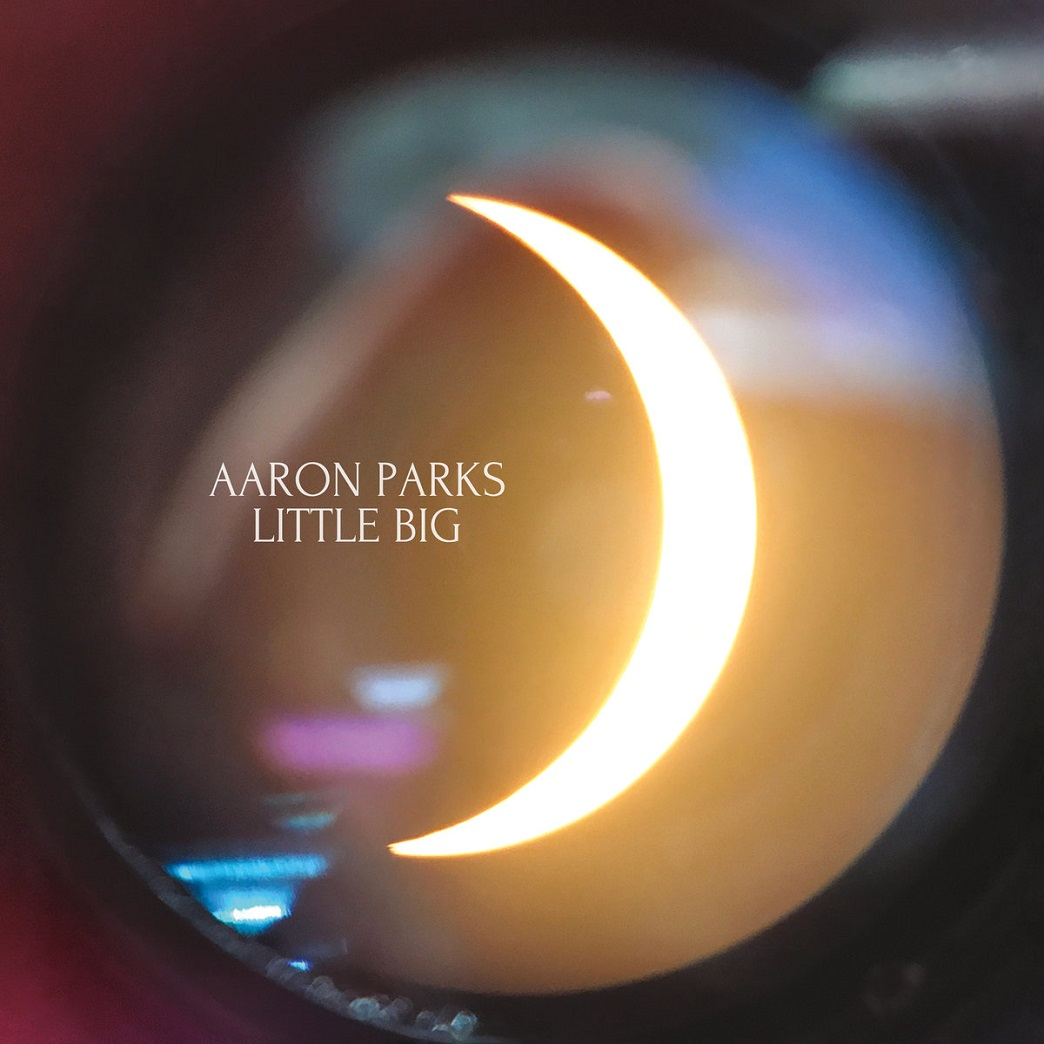 Republic Of Jazz Aaron Parks Little Big Ropeadope Records New Beat Street Esp White Kendal The Album From Acclaimed Pianist Keyboardist And Composer Is At Once Culmination His Brilliant Early