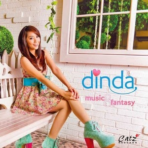 Dinda - Music & Fantasy (Full Album 2013)