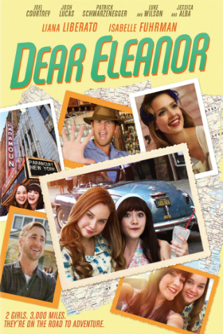 Dear Eleanor [2016] [DVDR] [NTSC] [Latino]