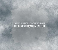 The Girl with the Dragon Tattoo låt - The Girl with the Dragon Tattoo musik - The Girl with the Dragon Tattoo soundtrack