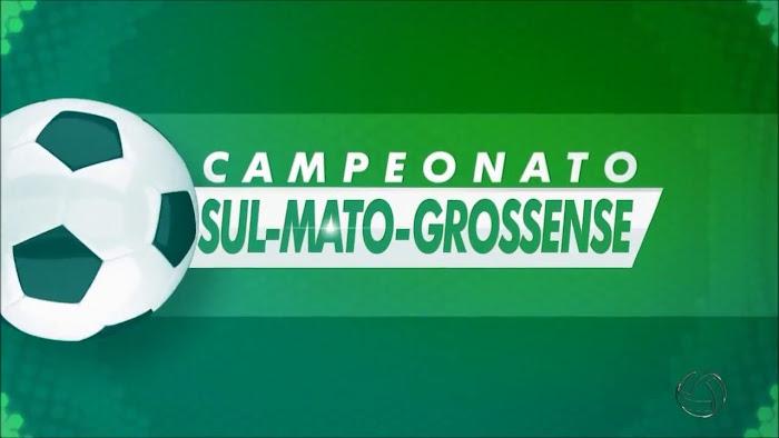 Assistir Campeonato Sul-Mato-Grossense Ao Vivo Online Grátis