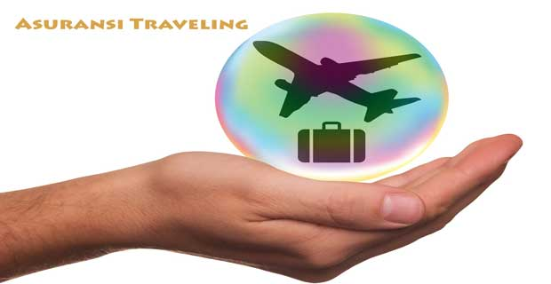 traveling aman dengan asuransi perjalanan