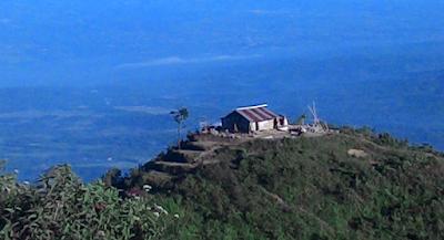Wisata Gunung Andong Di Magelang