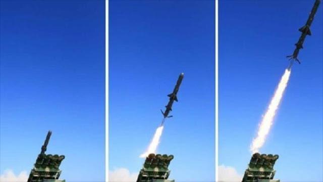 """""""Corea del Norte podría causar estragos nucleares a gran altitud"""""""