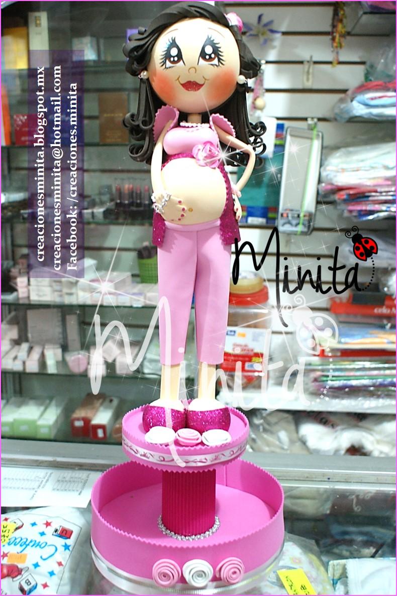 De Mesa Centros Nino Para Shower Baby De