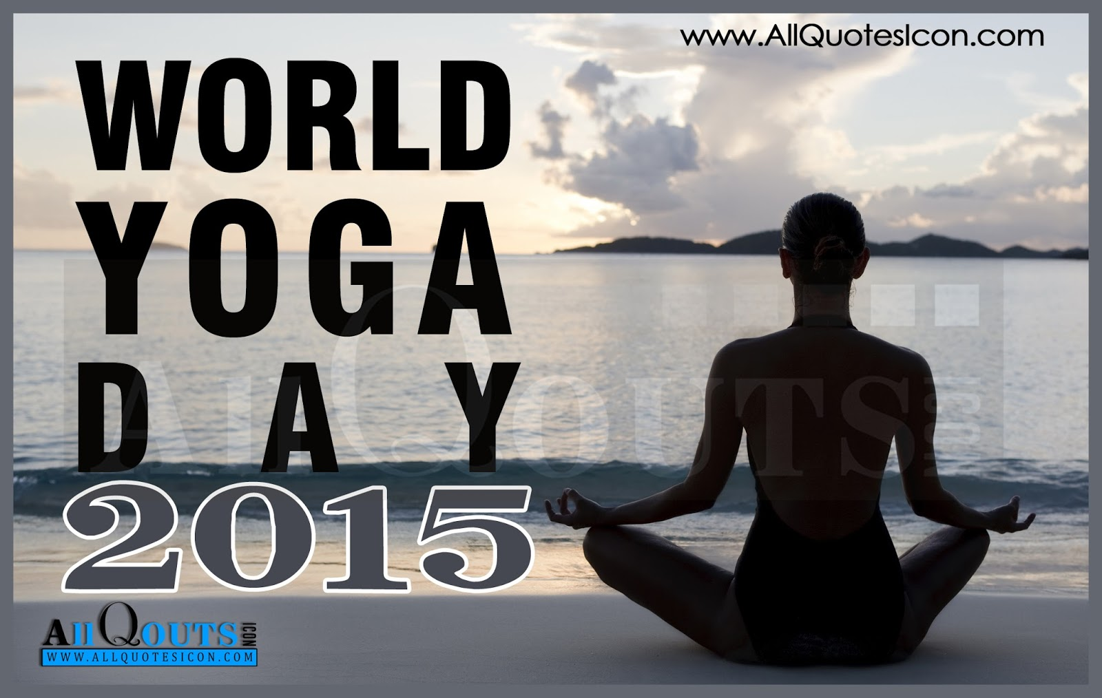 World Yoga Day Wishes 2015 Pictures Wwwallquotesiconcom Telugu