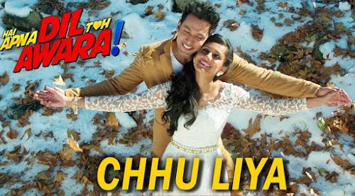 Chu Liya - Hai Apna Dil Toh Awara (2016)