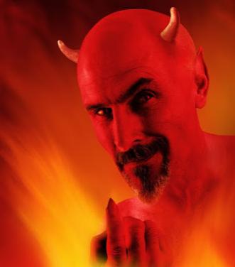 Ternyata Ada Yang Lebih Dahsyat dari Setan