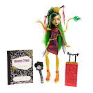 Monster High Jinafire Long Scaris: City of Frights Doll