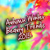 Autumn/Winter Beauty Trends 2015