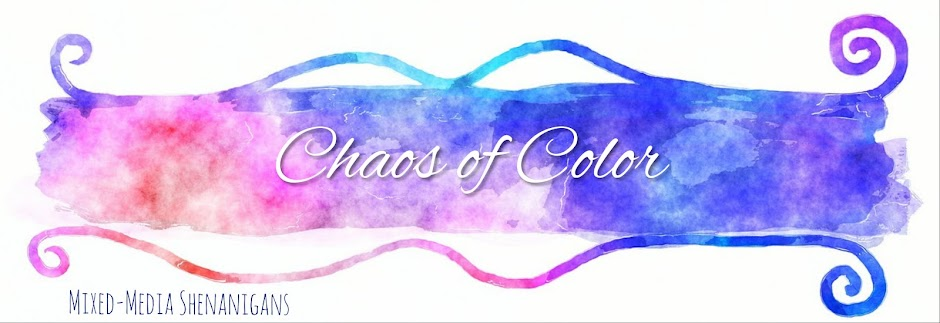 Chaos of Color
