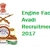 Engine Factory Avadi Recruitment 2017-2018 Application Form www.ofbindia.gov.in