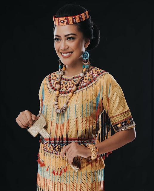 Wanita Toraja! Tema Putri Indonesia Sulsel 2018 untuk Melangkah ke Miss Universe