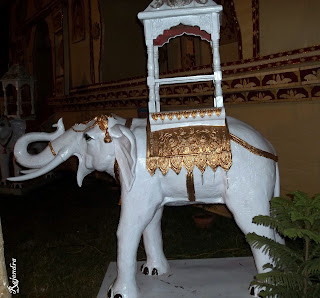 Decoration - Elephant