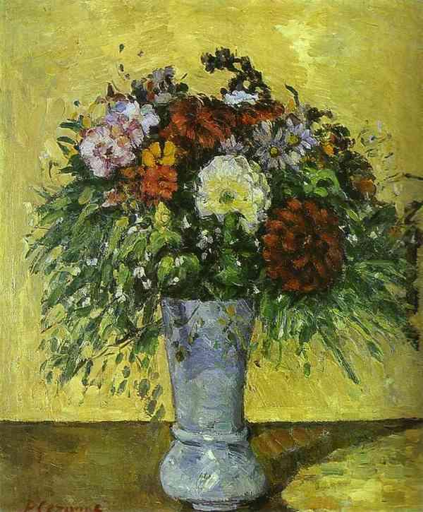 Forte Cultural A Arte De Paul Cezanne Ii