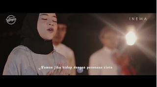 Download Lagu Deen Assalam Cove by sabyan .mp3