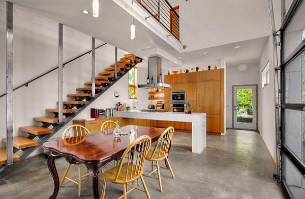 Advantages of micro-cement floors | Decorationable
