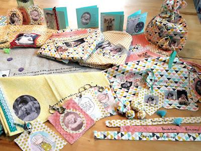 je propose des créations uniques en tissu, fabriquées main par mes soins, avec amour, avec de jolies photos vintage et des citations positives et inspirantes, pour les enfants, les mamans et la maison.