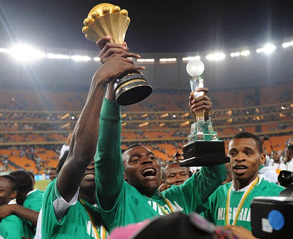 afcon+7 - Good moment of Super Eagles- Photos