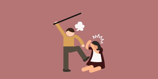 Wati Dibenturkan Suami ke Dinding Beton karena Menolak Tidur Serumah