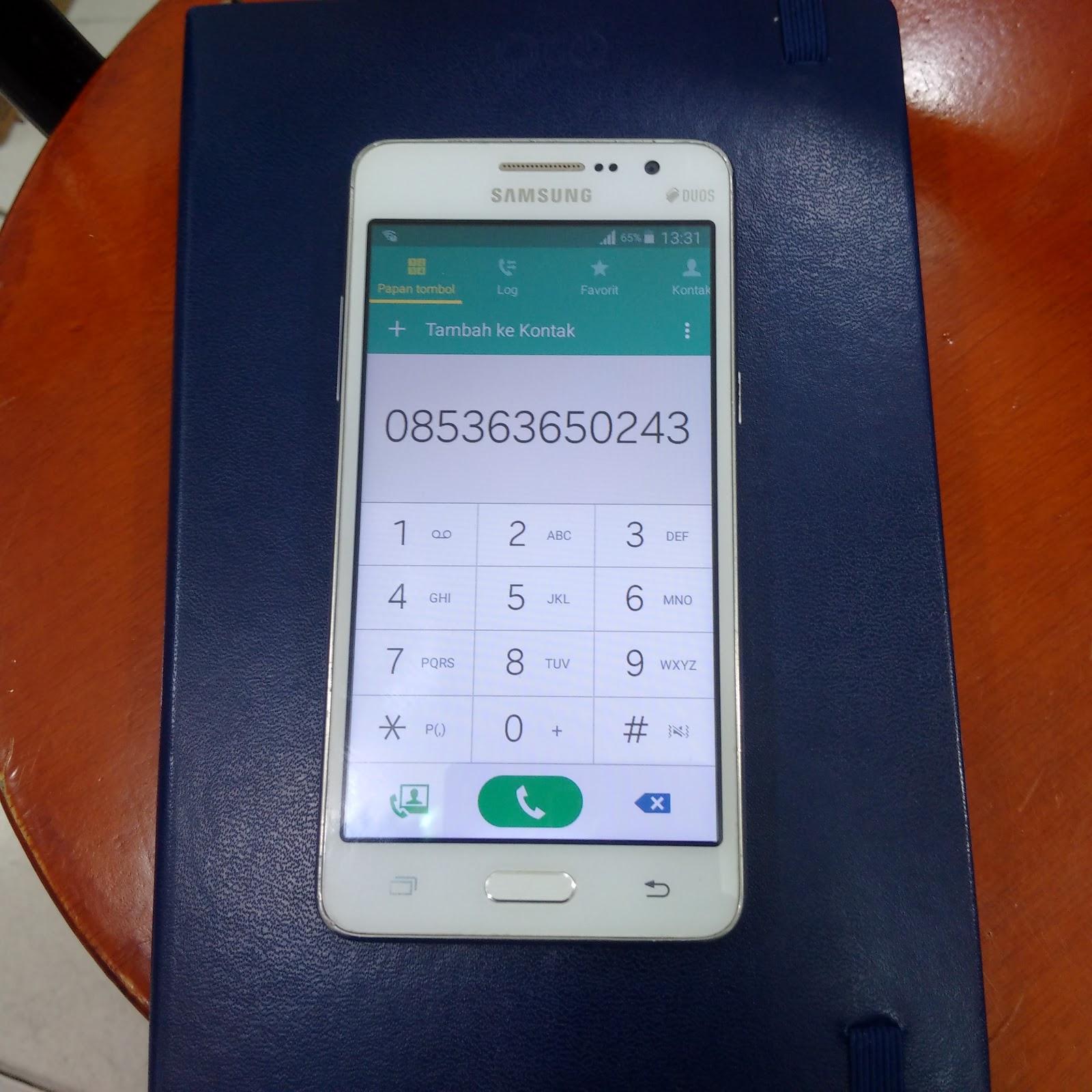 Jual Samsung Grand Prime
