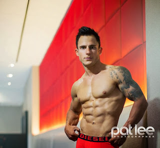 daily bodybuilding motivation best fitness model ripped