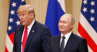 На зустрічі Путіна з Трампом жодного рішення щодо України прийнято не було.