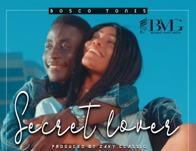 Bosco Tones – Secret Lover