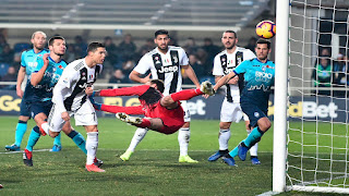 Atalanta - Juventus Canli Maç İzle 26 Aralik 2018