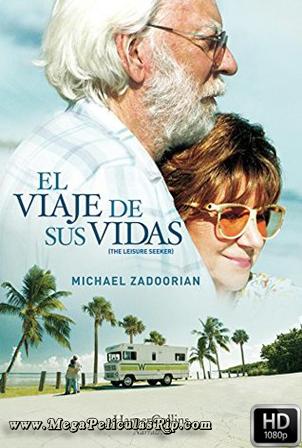 El viaje de sus vidas 1080p Latino