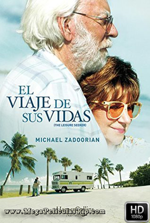 El Viaje De Sus Vidas [1080p] [Latino-Ingles] [MEGA]