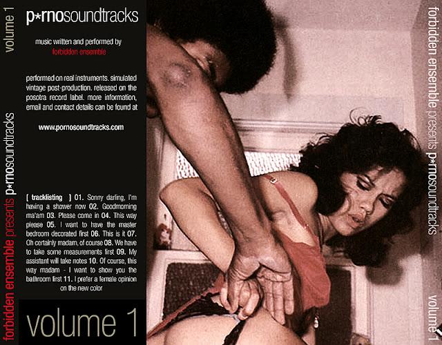 Porn Movie Soundtracks 2