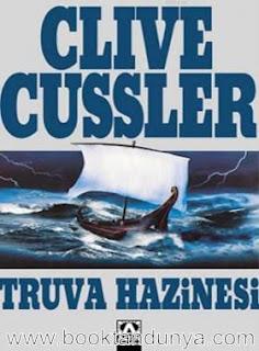 Clive Cussler - Dirk Pitt #17 - Truva Hazinesi